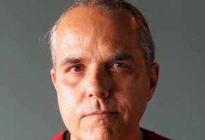 Marcelo Medeiros, sociólogo Foto: Reprodução