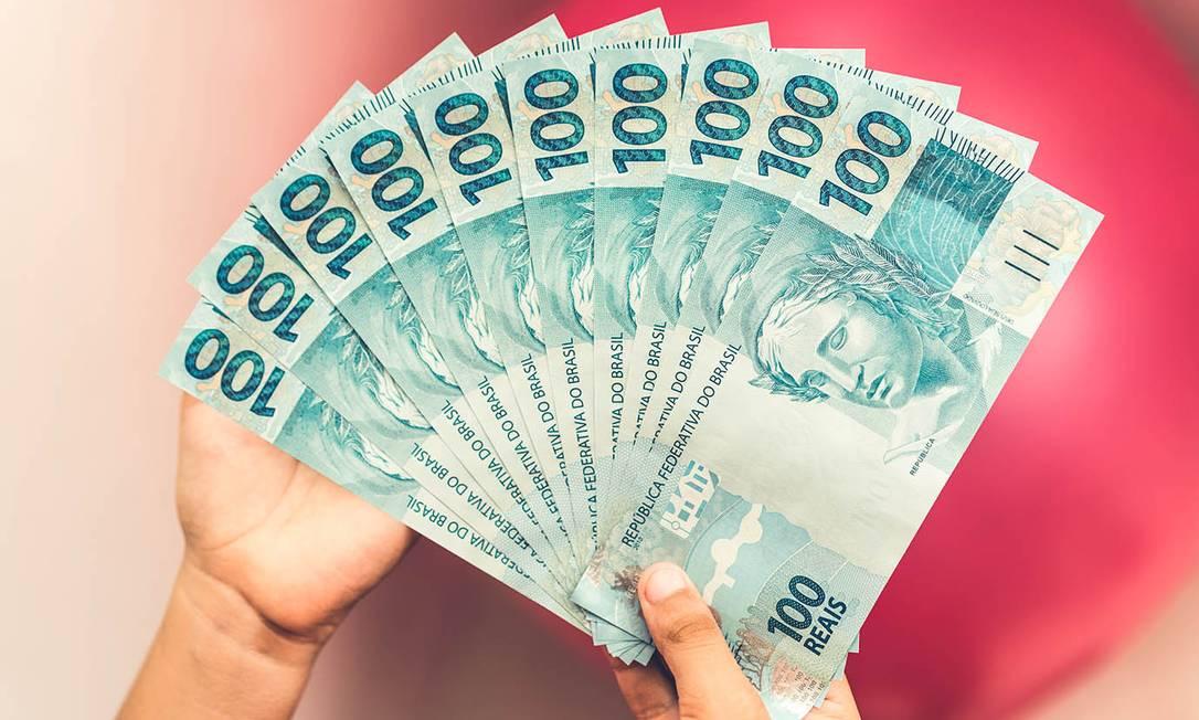 Selic a 4,5% fará renda fixa e poupança renderem menos que a inflação Foto: Pollyana FMS / Getty Images