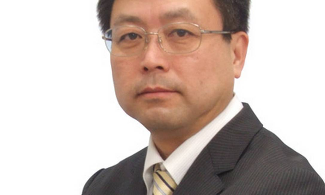 Adilson Tomio Tadocoro, presidente da TMK Foto: Reprodução