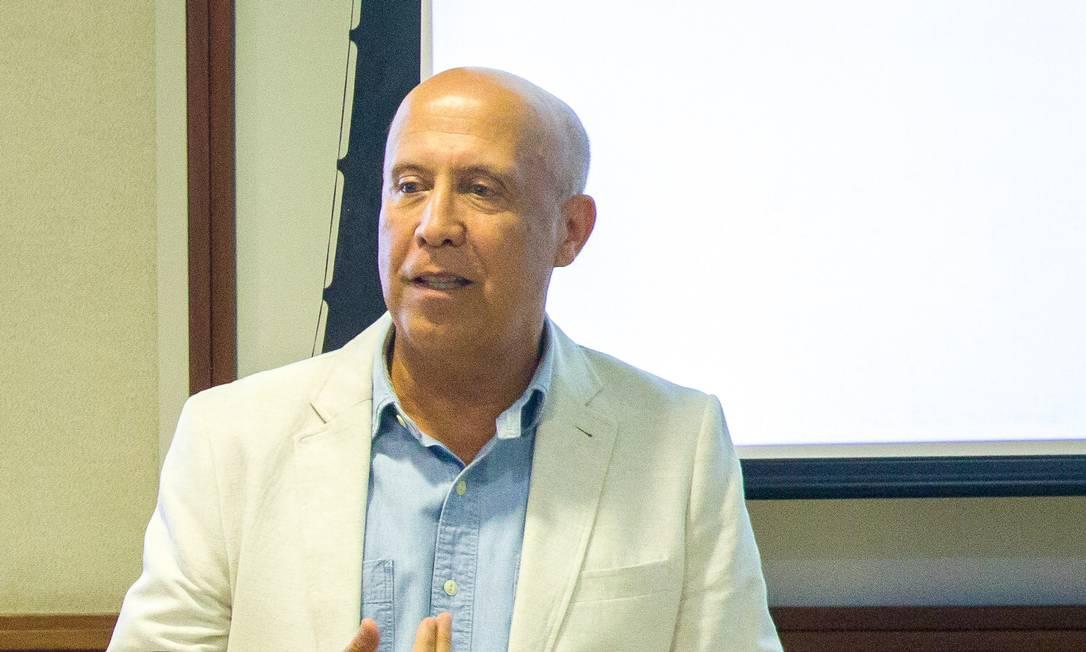 Jorge Nóbrega, presidente executivo da Globo Foto: Divulgação