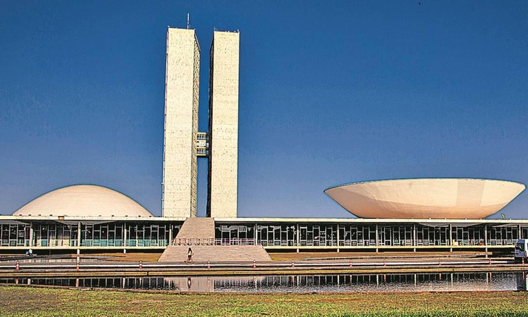 Governo vai tentar blindar todas as pautas econômicas para que elas sejam aprovadas no próximo ano Foto: Daniel Marenco - Agência O Globo