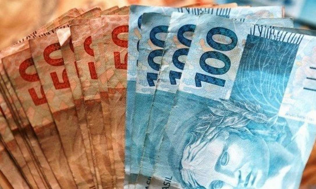Orçamento de 2020 prevê déficit de R$ 124 bilhões Foto: Arquivo