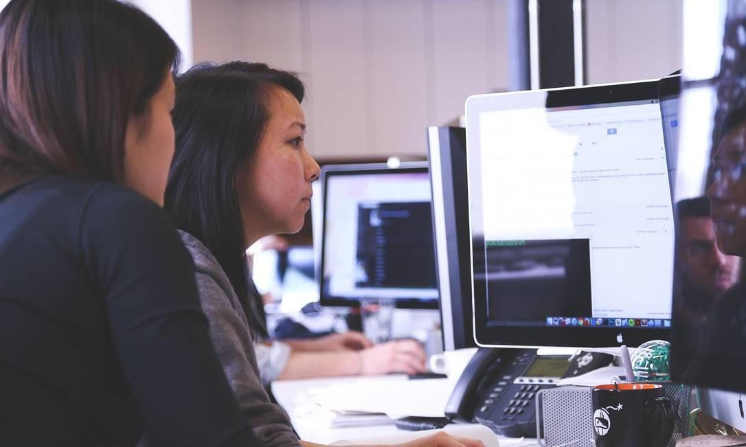 Empresas de tecnologia e consultoria são as mais bem avaliadas Foto: Pixabay