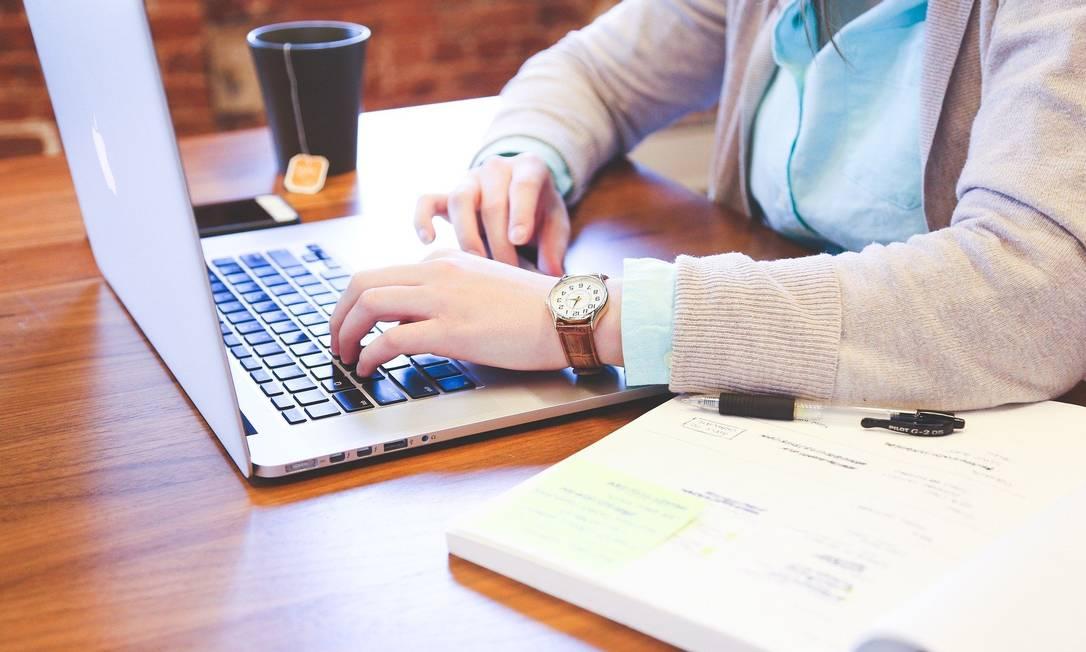 Melhores empresas para trabalhar oferecem vagas no país Foto: Pixabay