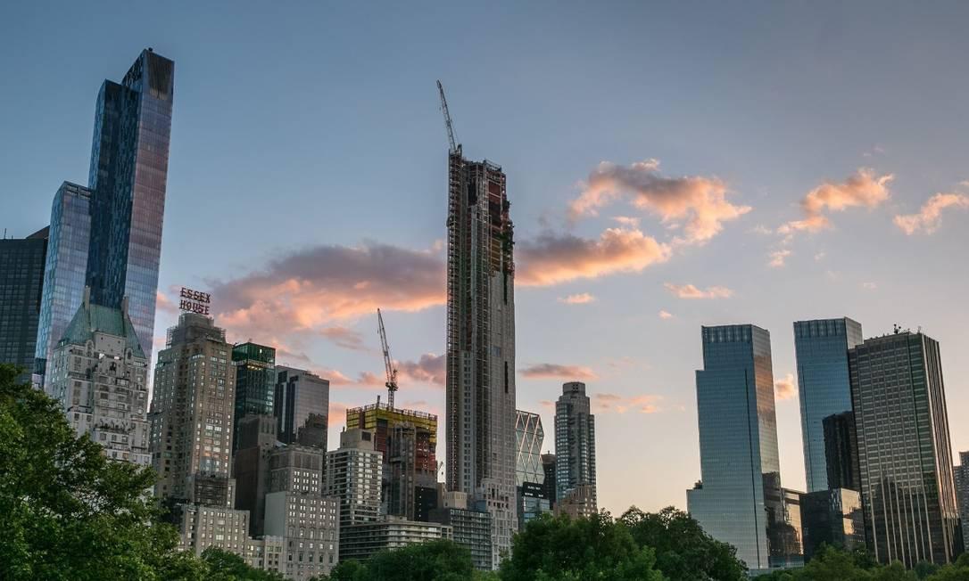 Proprietários serão proibidos de despejar inquilinos por pelo menos até 1º de maio em quase todos os casos Foto: Bloomberg