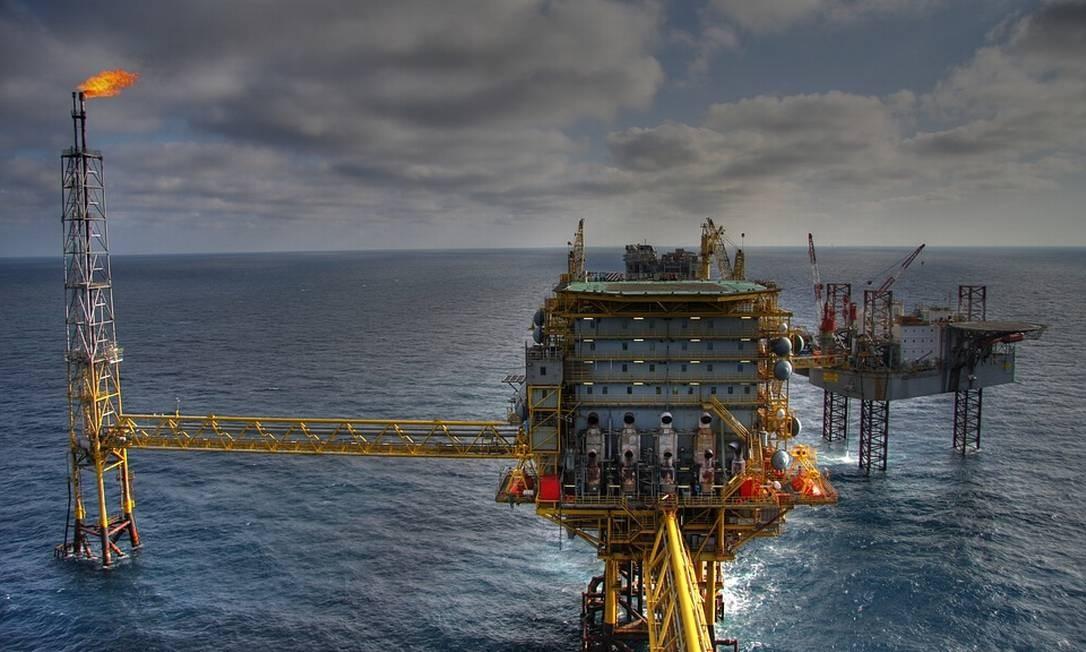 Preço do petróleo sobe com aumento da tensão no oriente Médio Foto: Pixabay