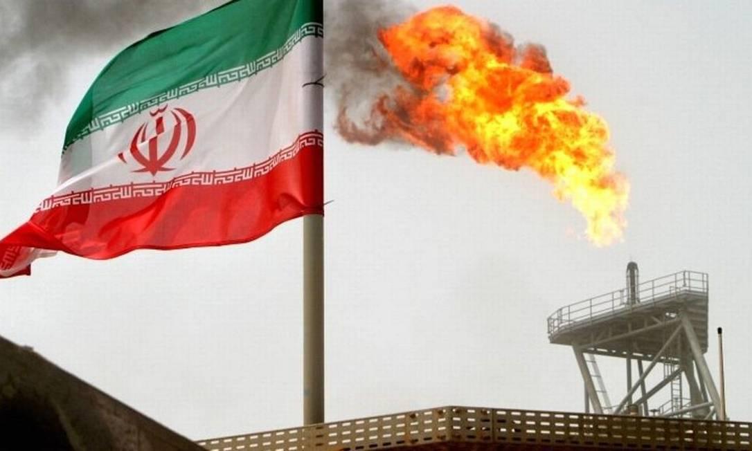Preço do petróleo sobe após ataque dos EUA Foto: Reprodução
