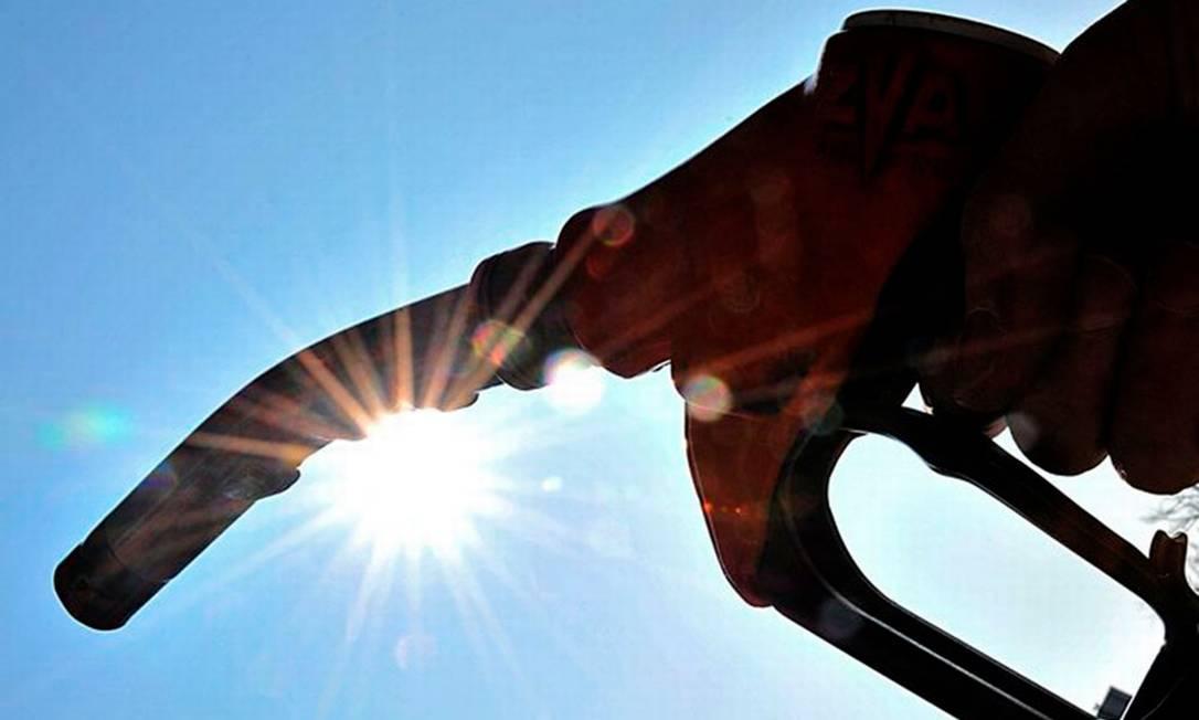 Ministério da Economia não sabia da proposta de criar fundo do petróleo Foto: AFP