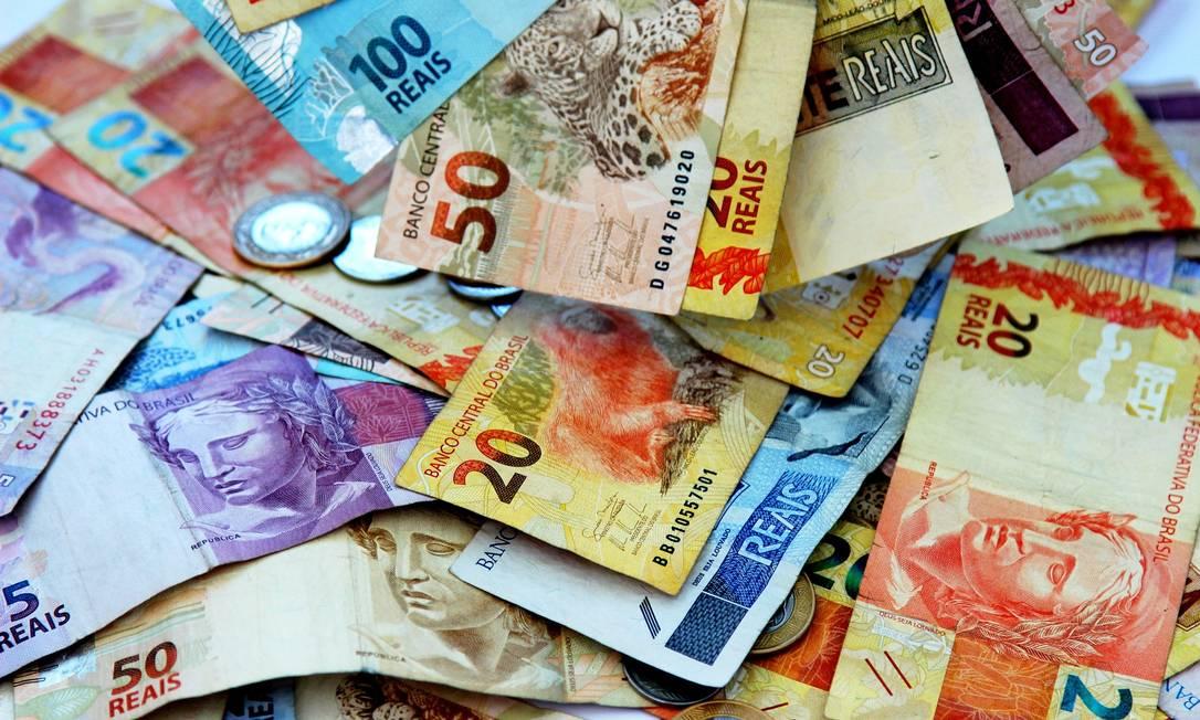 Ajuste no salário mínimo em 2020 será de 4,1% Foto: Pixabay