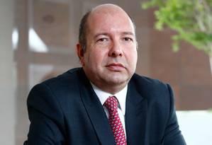 Luis Otávio Leal, economista-chefe do Banco ABC Brasil Foto: Reprodução