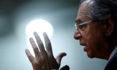 Mais dois assessores de Guedes pedem demissão Foto: Reuters