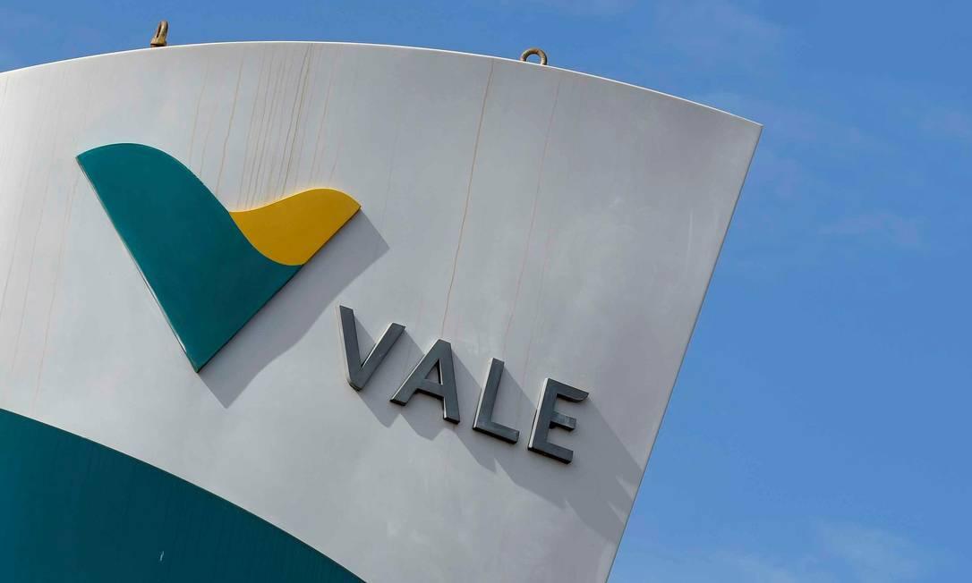 Vale lucra US$ 239 milhões no primeiro trimestre Foto: Washington Alves / Reuters