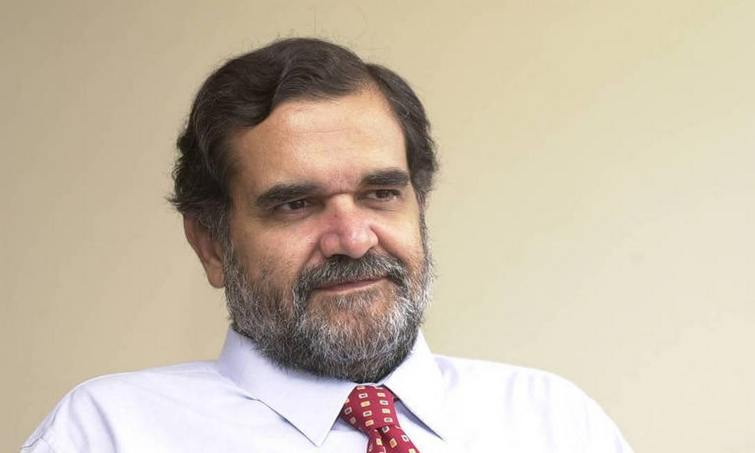 Jornalista Celso Pinto, criador do jornal Valor Econômico, more em SP Foto: Reprodução
