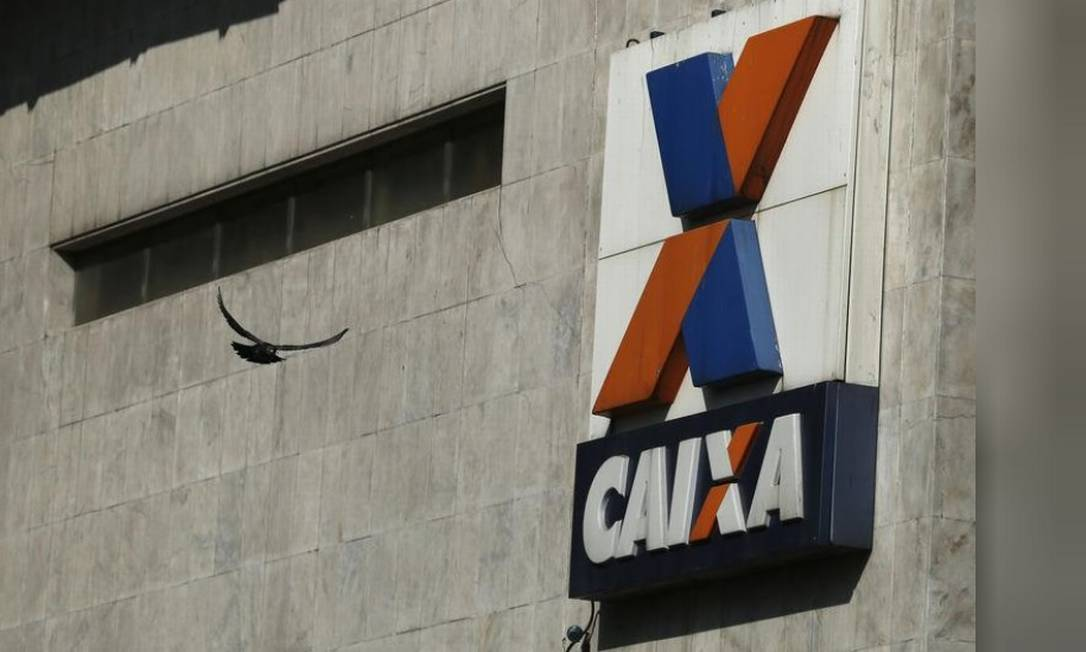 Caixa: taxa de inadimplência de contas com mais de 90 dias de atraso aumentou de 2,17% para 3,14% no primeiro trimestre Foto: Reuters