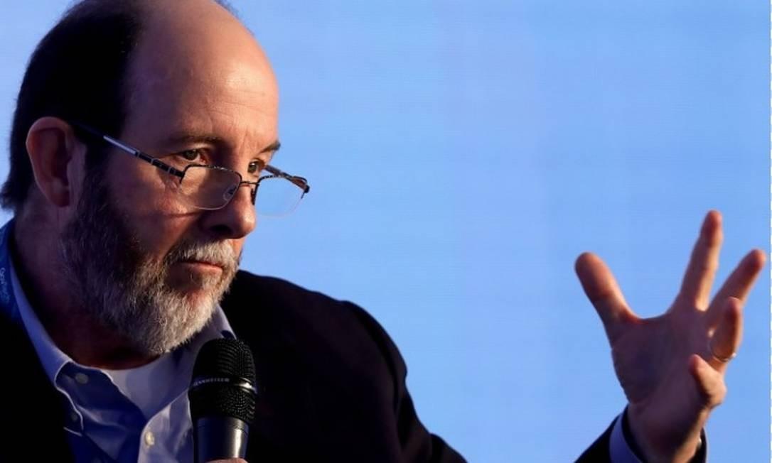 Armínio Fraga, ex-presidente do Banco Central e sócio-fundador da Gávea Investimentos Foto: CJPress / Agência O Globo