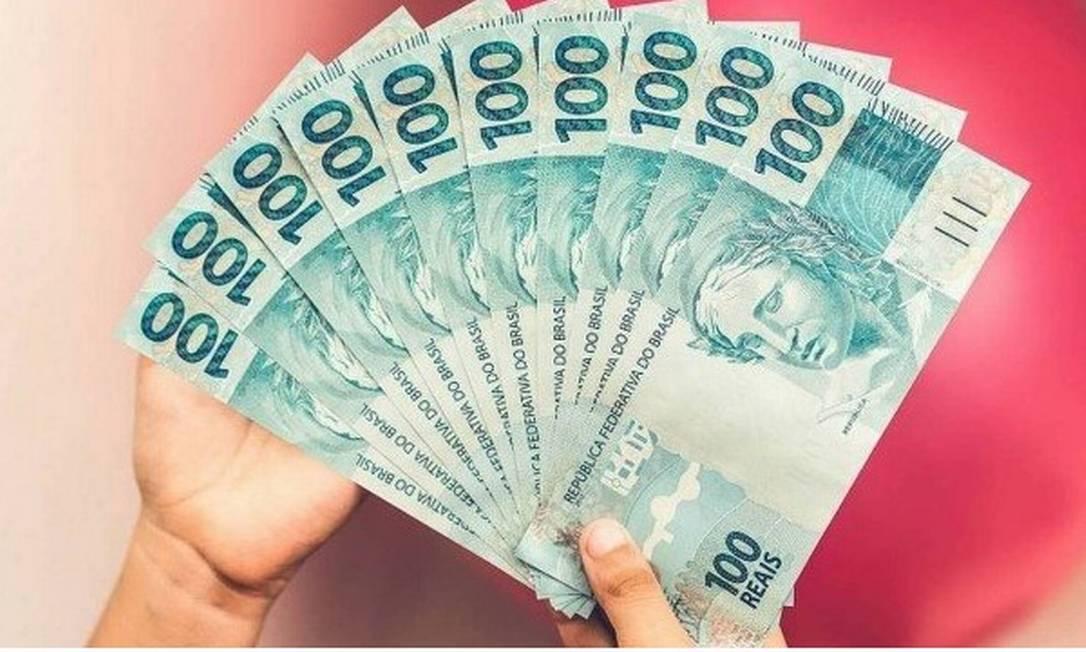 Dos R$ 40 bilhões do programa da financiamento da folha de pagamento, os bancos vão aportar R$ 6 bilhões Foto: Arquivo