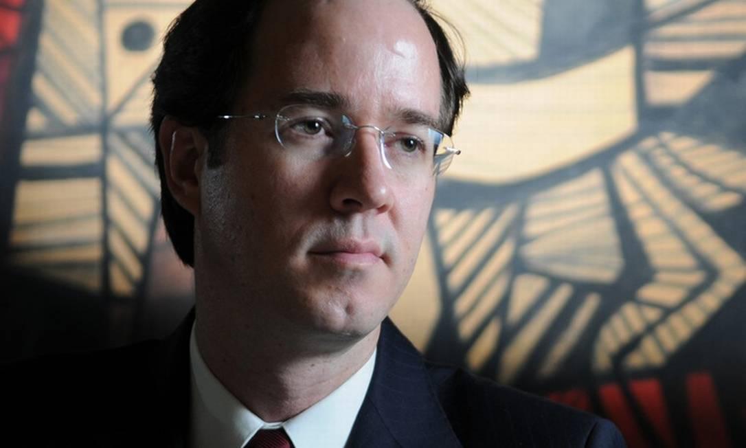 Estrategista-chefe do banco Mizuho, Luciano Rostagno Foto: Reprodução