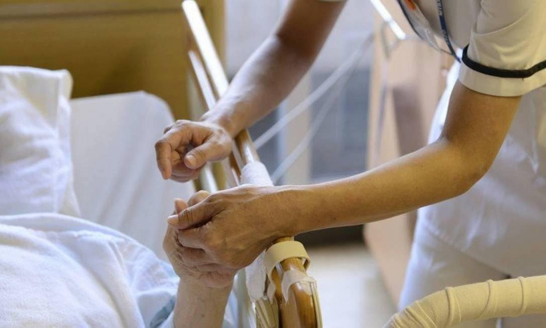 Planos de saúde abrem mão de R$ 15 bi Foto: Arquivo