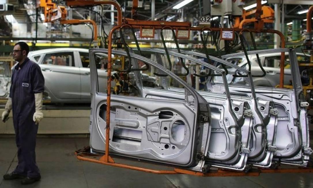Governo regulamenta benefício fiscal de R$ 19 bi para setor automotivo Foto: Reuters