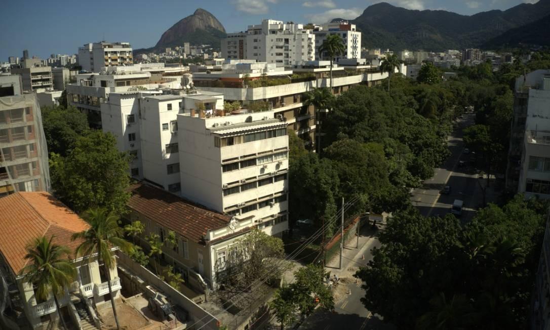 Índice que corrige aluguel sobe bem mais que a inflação oficial Foto: Divulgação