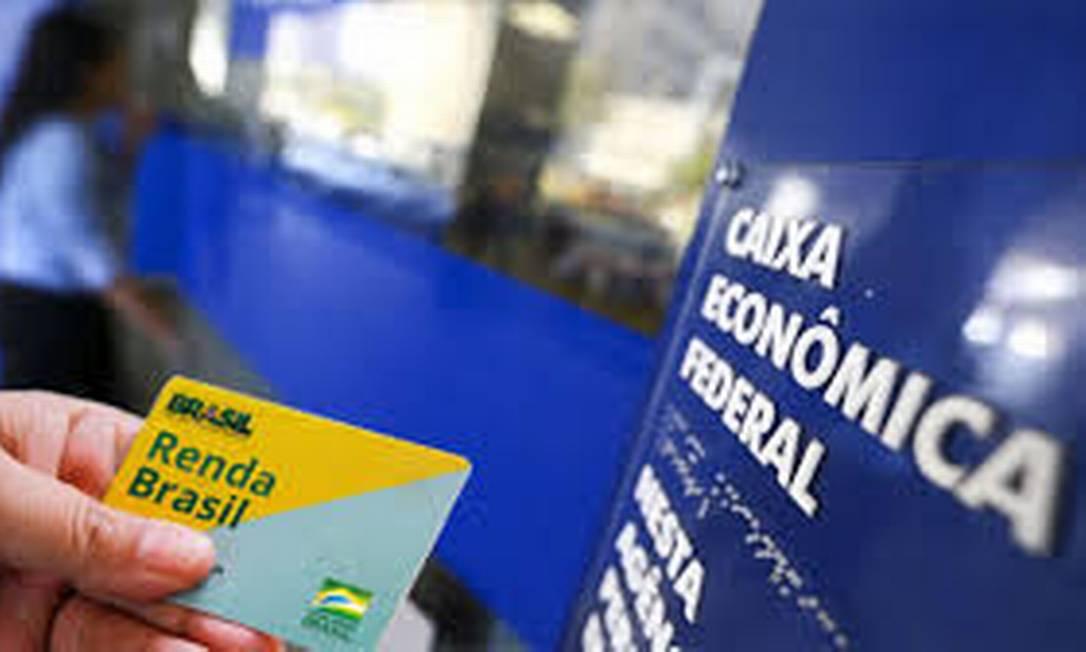 O Renda Brasil vai substituir o Bolsa Família Foto: Reprodução