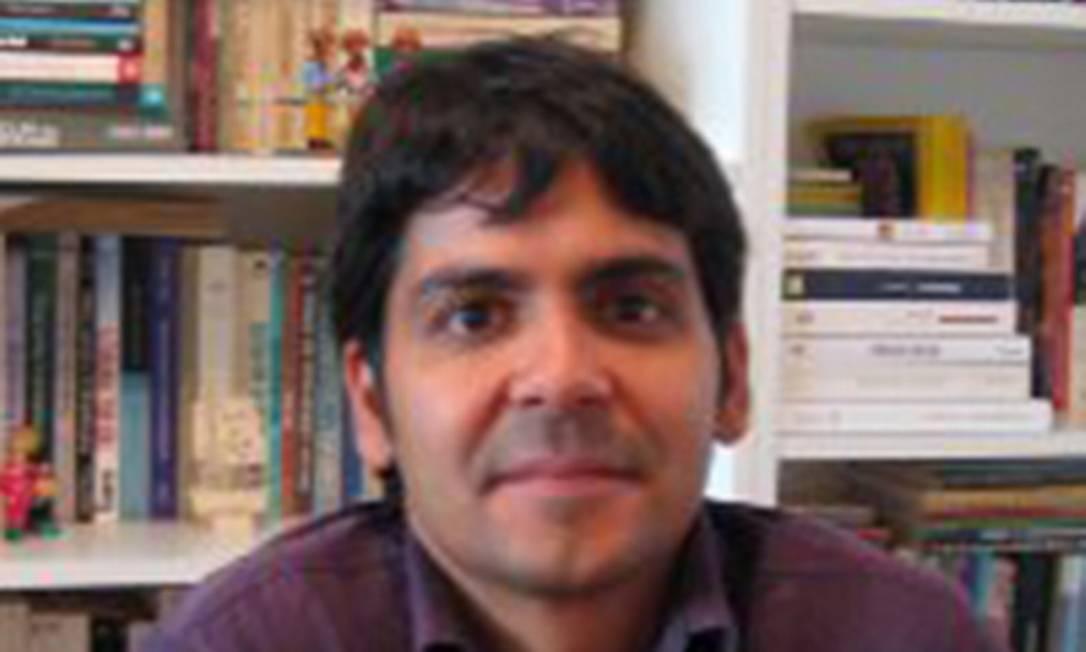 O antropólogo Pedro Jaime de Coêlho Júnior avalia que desigualdade socioeconômica no Brasil tem cor Foto: Reprodução