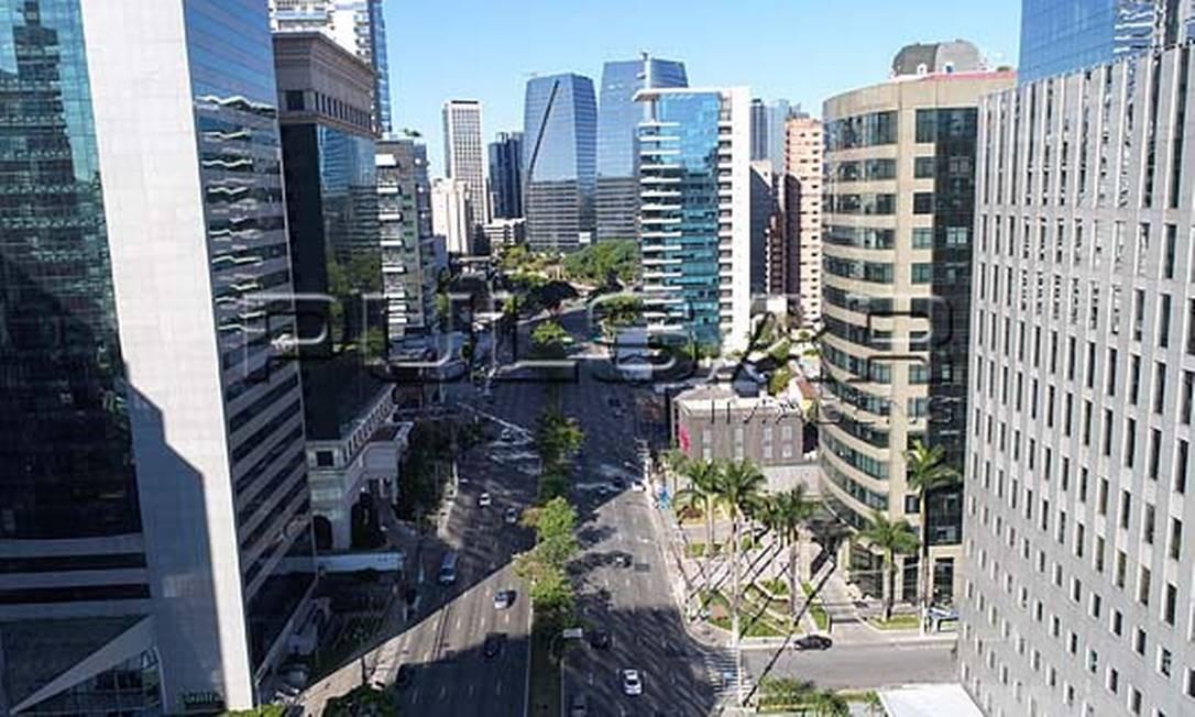 Juro baixo, imóvel barato, crédito farto e poupança impulsionam a retomada do setor de imóveis no país Foto: Agência O Globo