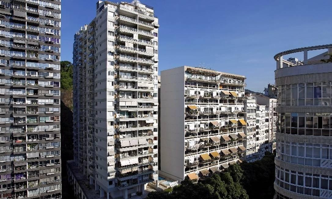 Proibição de despejos foi determinada pela lei estadual 9.020/2020 Foto: Arquivo/Agência O Globo