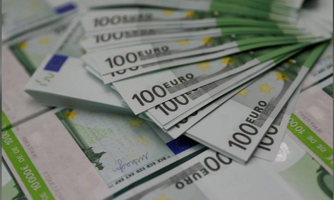 Plano orçamentário prevê um déficit de 7,7%. Governo espanhol espera uma recessão de 11,2% — a pior desde a Guerra Civil Foto: Reuters