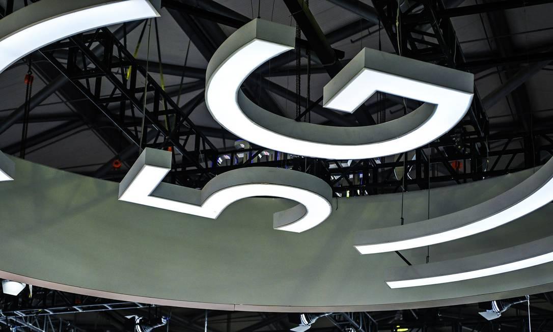 Governo quer 5G operando neste ano no Brasil Foto: Getty Images