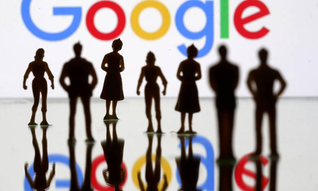 Google: de olho nos pesquisadores Foto: Reuters
