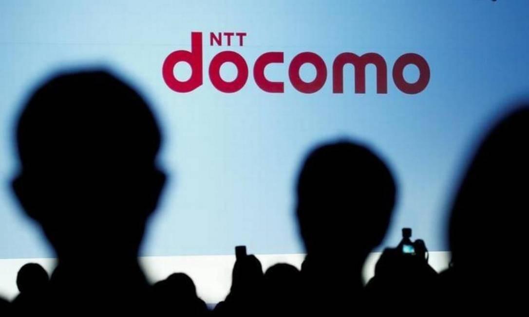 A NTT DOCOMO, um player de telecomunicações com sede em Tóquio, foi listada em outubro de 1998, arrecadando pouco menos de US$ 18,4 bilhões Foto: Reprodução