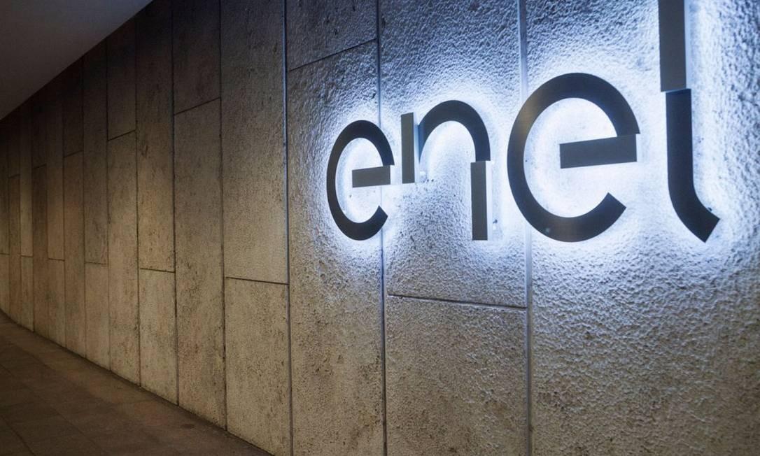 A Enel, empresa italiana de energia, captou US$ 17,4 bi no IPO realizado em novembro de 1999 Foto: Divulgação