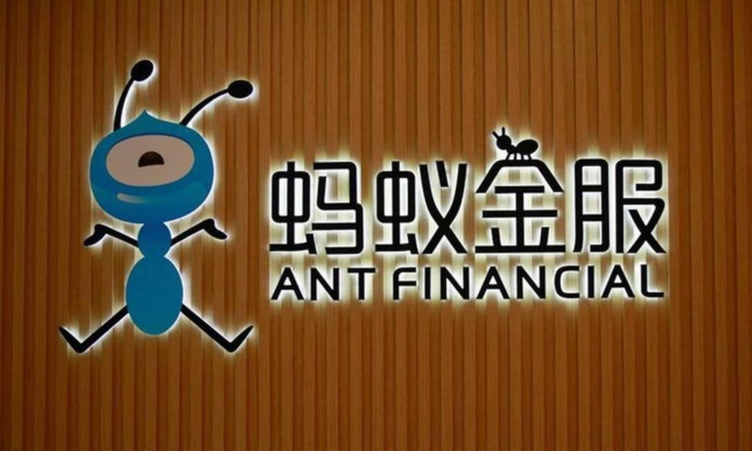 Joia da Coroa do Alibaba, o Ant Group esperava captar US$ 34,5 bi em IPO, suspenso pelo governo chinês Foto: Divulgação
