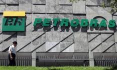 Petrobras: com as mudanças, empresa poderá ainda propor em casos excepcionais o pagamento de dividendos extraordinários Foto: Reuters