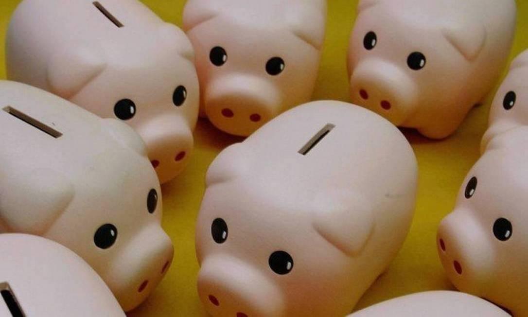 Educação financeira para crianças e adolescentes ganha espaço Foto: Arquivo