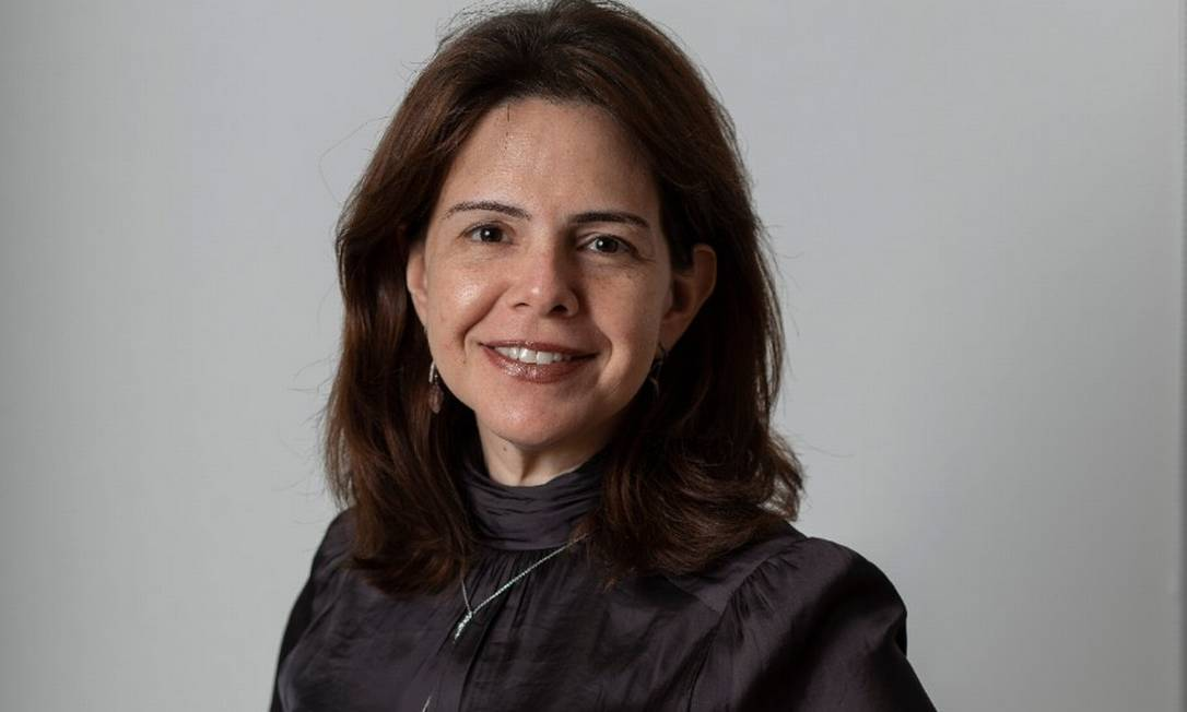 A economista-chefe do banco Credit Suisse, Solange Srour Foto: Divulgação