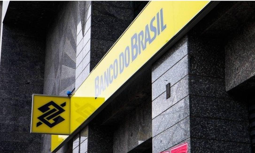 Concurso para Banco do Brasil é o primeiro aberto em desde 2018, com 4,5 mil vagas em todo o Brasil Foto: Agência O Globo