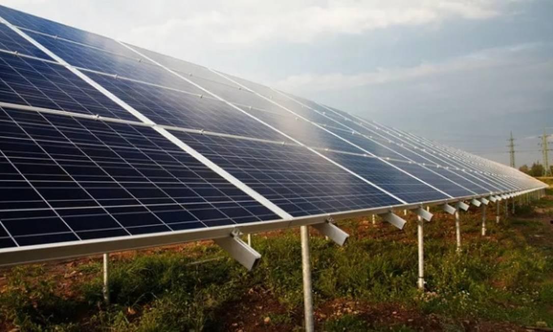 Energia solar avança no Brasil Foto: Pixabay
