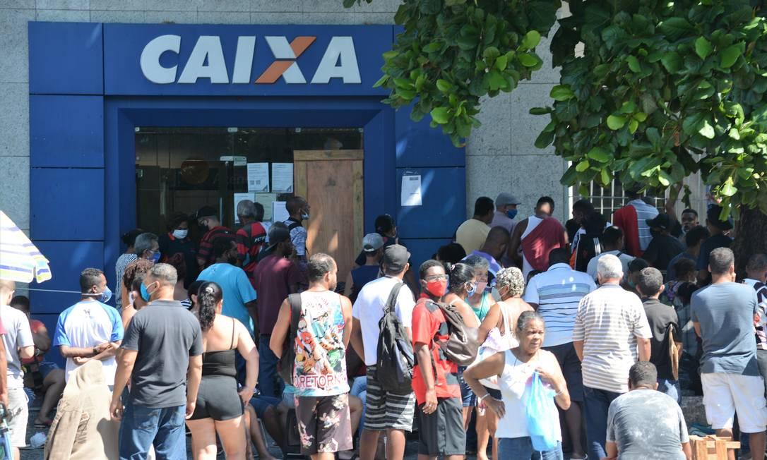 Sem PEC, ala política avalia liberar benefício sem ajuste Foto: Jorge Hely / Agência O Globo