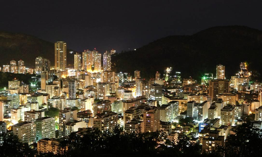 Reajuste da conta de luz pode chegar em média a 15,5% Foto: Laura Marques / Agência O Globo