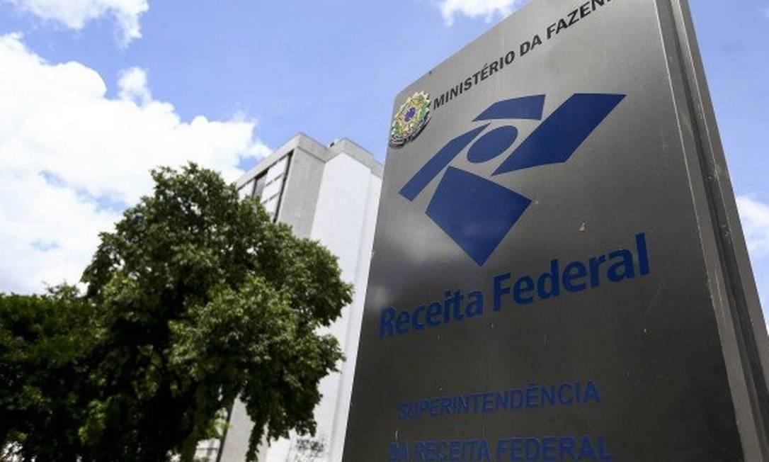 IR 2021: Bancos oferecem antecipação da restituição Foto: Agência Brasil