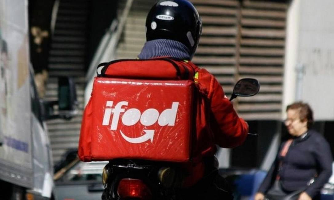 iFood garante desconto no gás para restaurantes em meio a novas restrições de funcionamento Foto: Divulgação