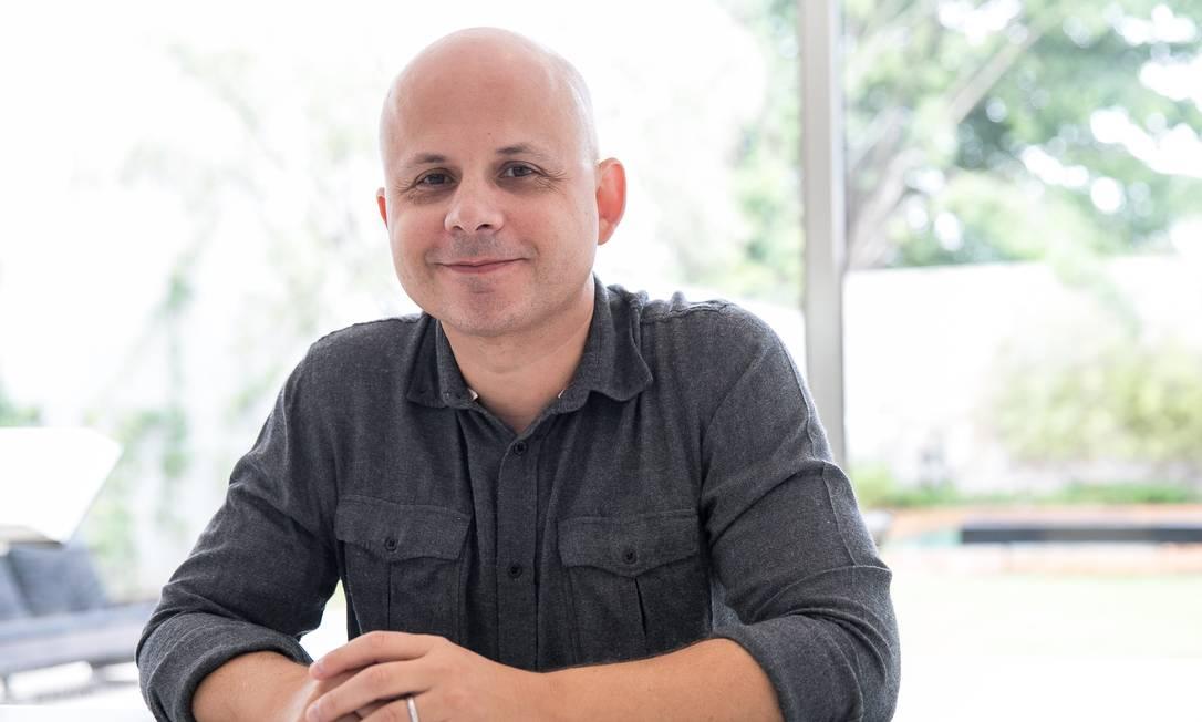 Marcelo Soares, vai se manter como CEO da Som livre Foto: Agência O Globo