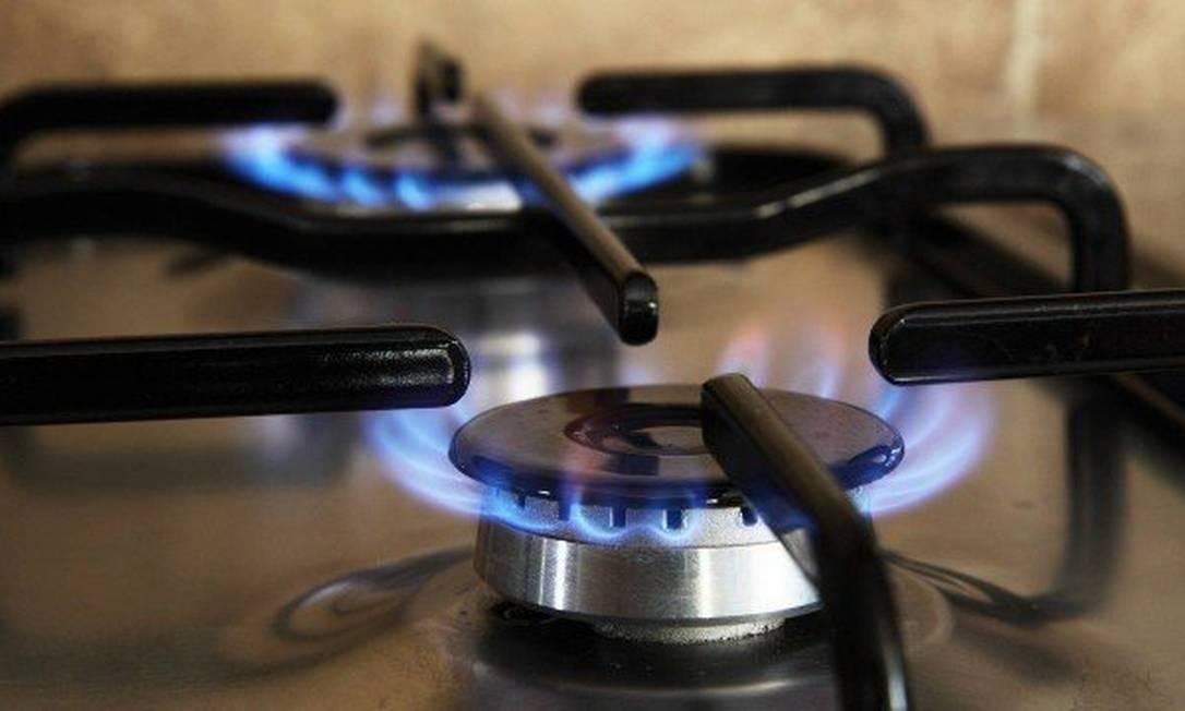 Petrobras reajusta gás em até 39% para distribuidoras, e parte da alta será repassada a consumidor Foto: Arquivo