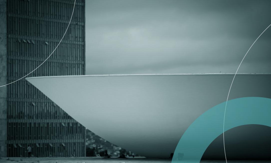 Discuss?o sobre as contas públicas de 2022 come?a sem resolver as de 2021 Foto: Agência O Globo
