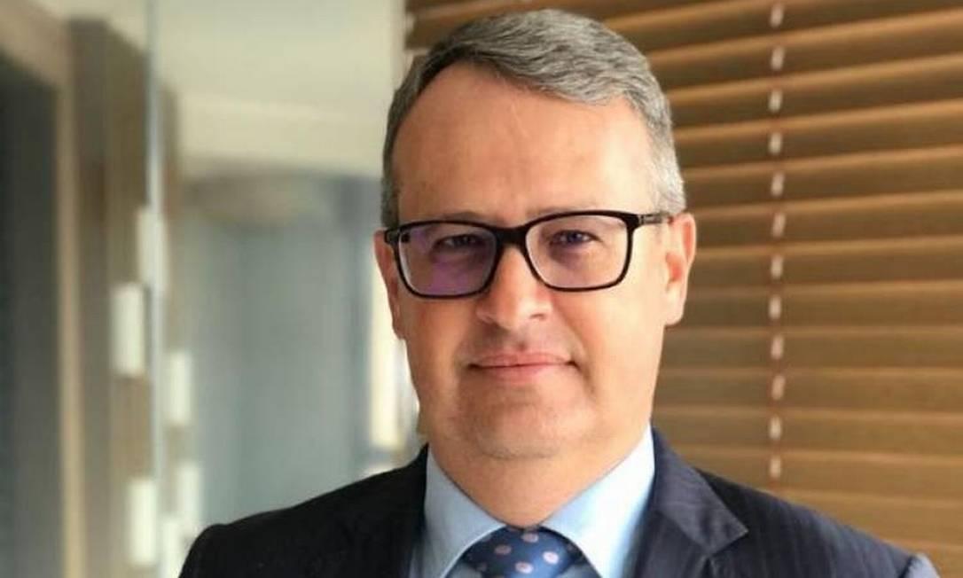 Marcelo Gasparino renunciou ao conselho da Petrobras Foto: Agência O Globo