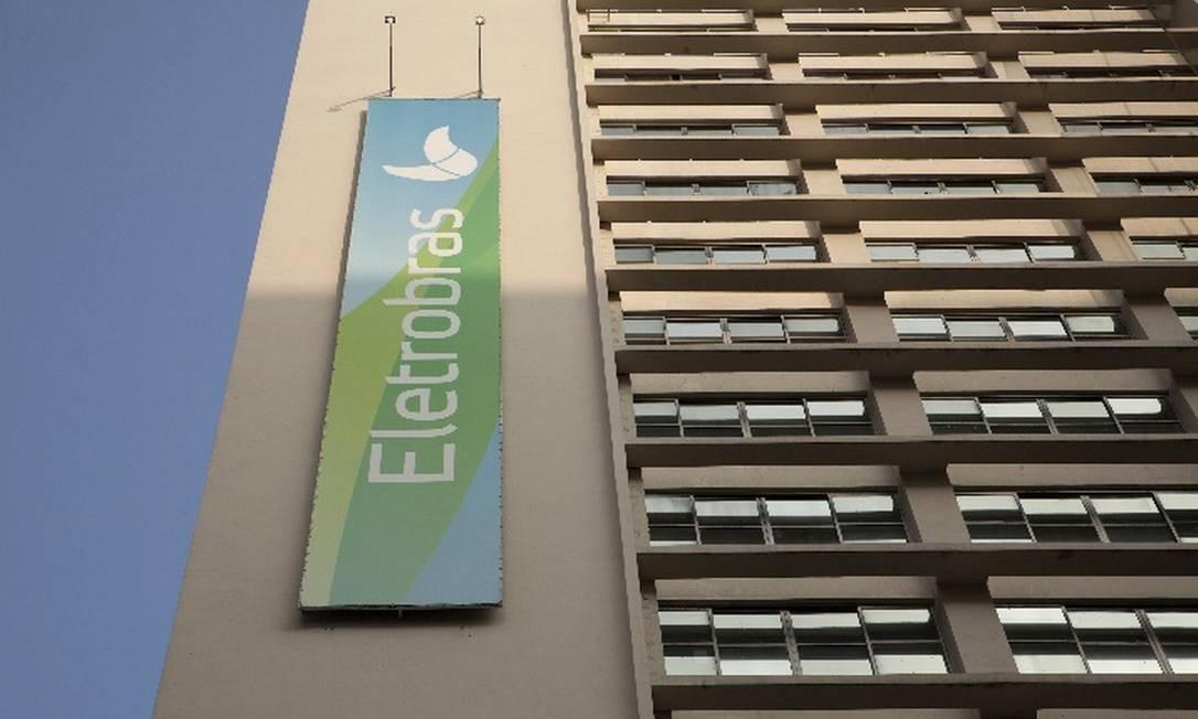 Risco hídrico reforçaria necessidade de privatização da Eletrobras, diz secretário de Guedes Foto: Bloomberg