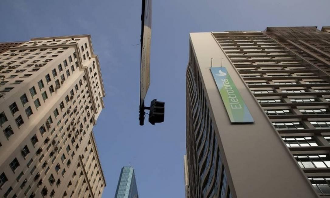 MP da privatização da Eletrobras será vota hoje Foto: Bloomberg