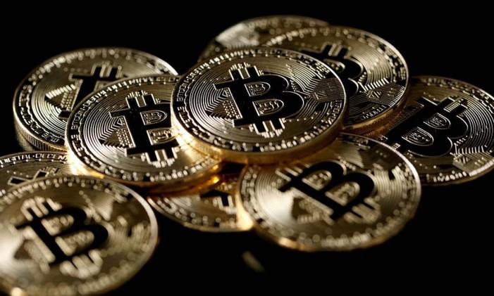 Bitcoins: mineração rende muito dinheiro e movimenta mercados Foto: Benoit Tessier / REUTERS